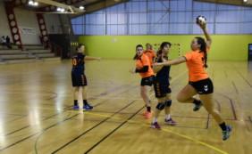 Courçon. Le Courçon Handball entretient sa jeunesse