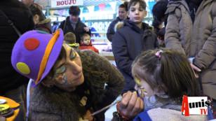 Marans. Carnaval et Mardi gras