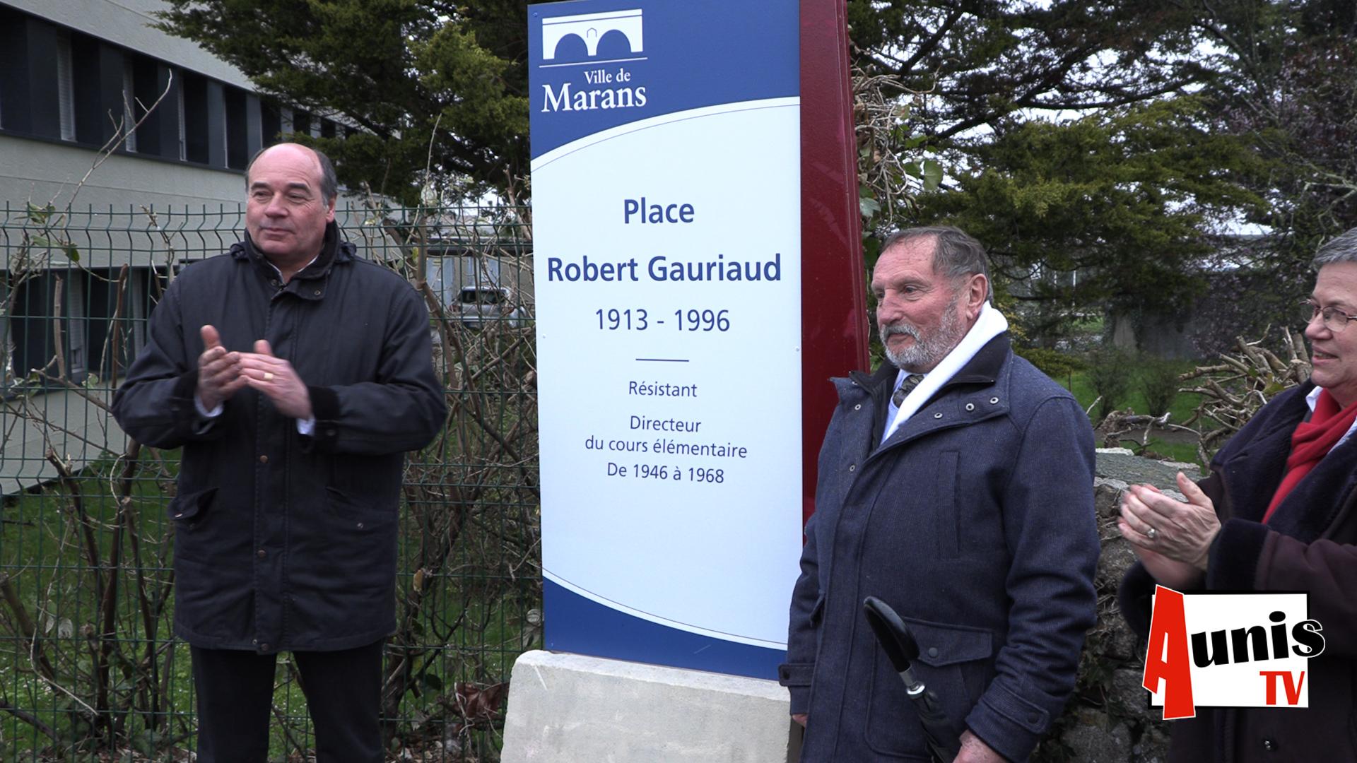 Robert Gauriaud