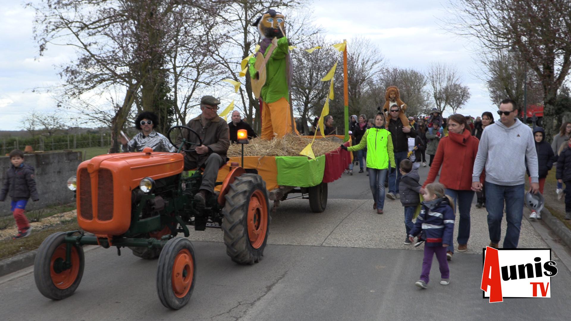 carnaval de Courçon