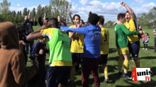 Taugon. Le FC2C écrase Saint Rogatien en demi-finale.
