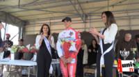 VCCO vainqueur cyclisme La Rochelle Libération