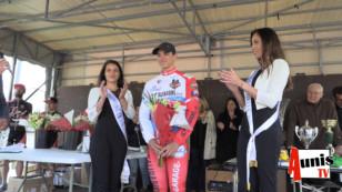 Ferrières. 35e édition de l'épreuve de cyclisme La Rochelle Libération