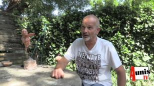 Forges. Entretien avec Jean-Claude Callaud Artiste sculpteur