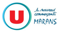 Logo SUPER U Marans