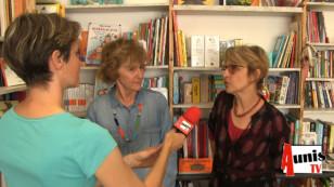 Courçon. La librairie fête ses dix ans en invitant l'auteure de Max et Lili.