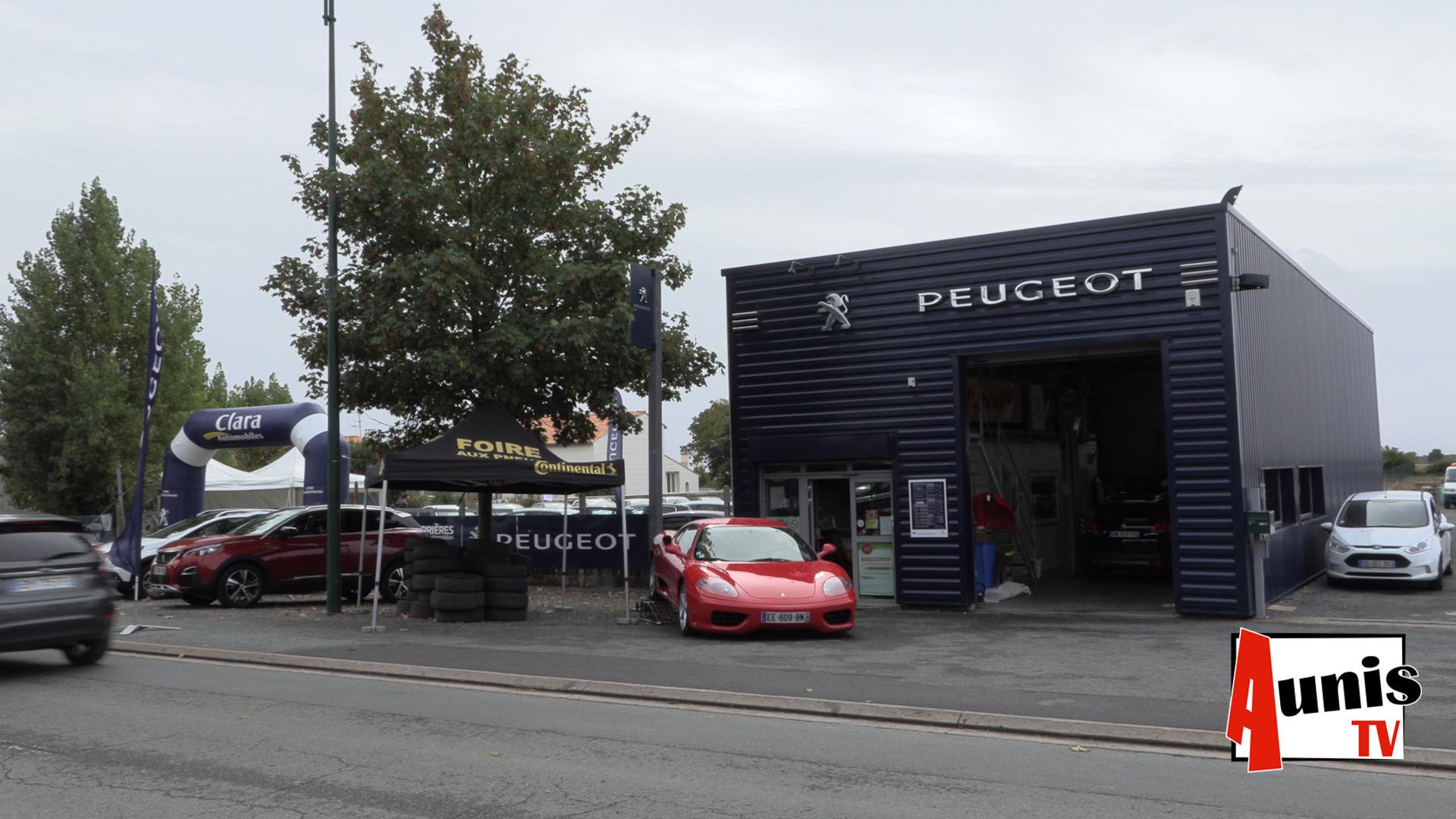 Garage Ferrières Automobiles
