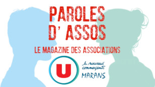 PAROLES D'ASSOS n°6. Le magazine des associations de l'Aunis.