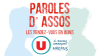 Paroles d'Assos Les RDV en AUNIS