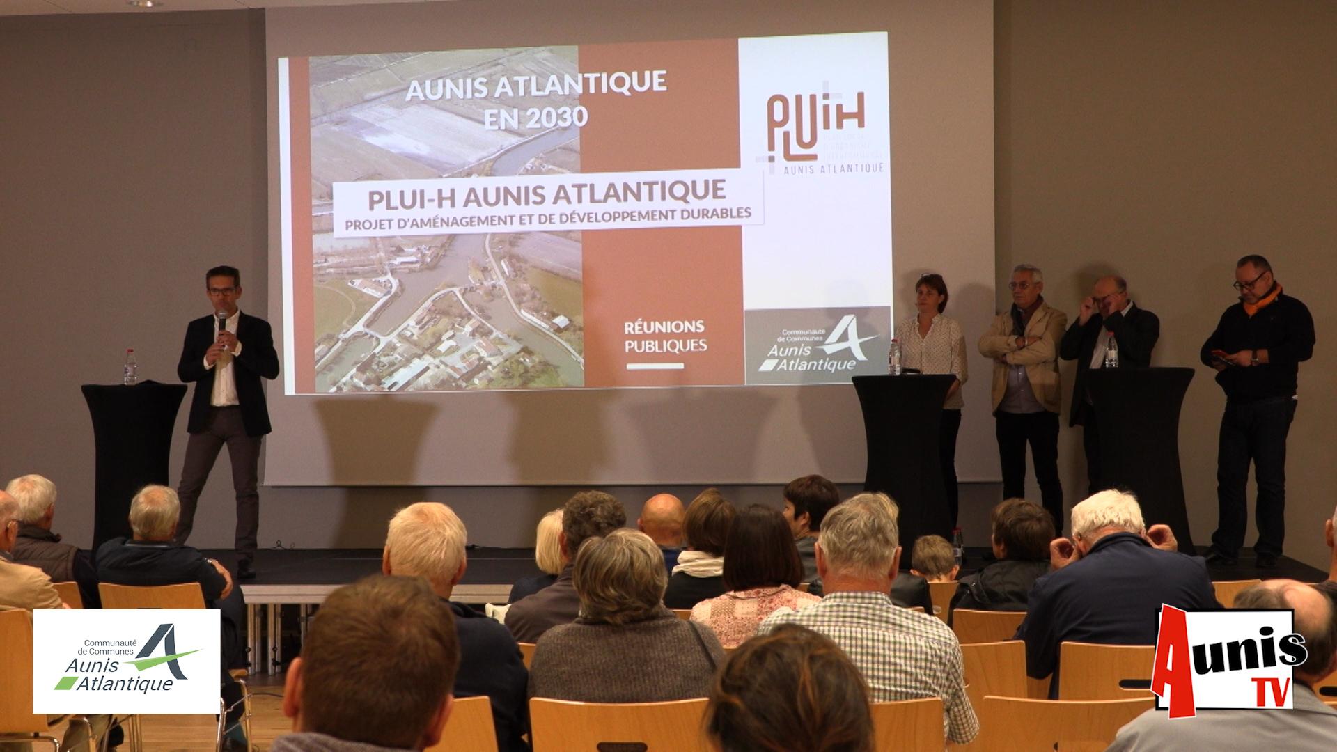 PLUI-H CDC Aunis Atlantique