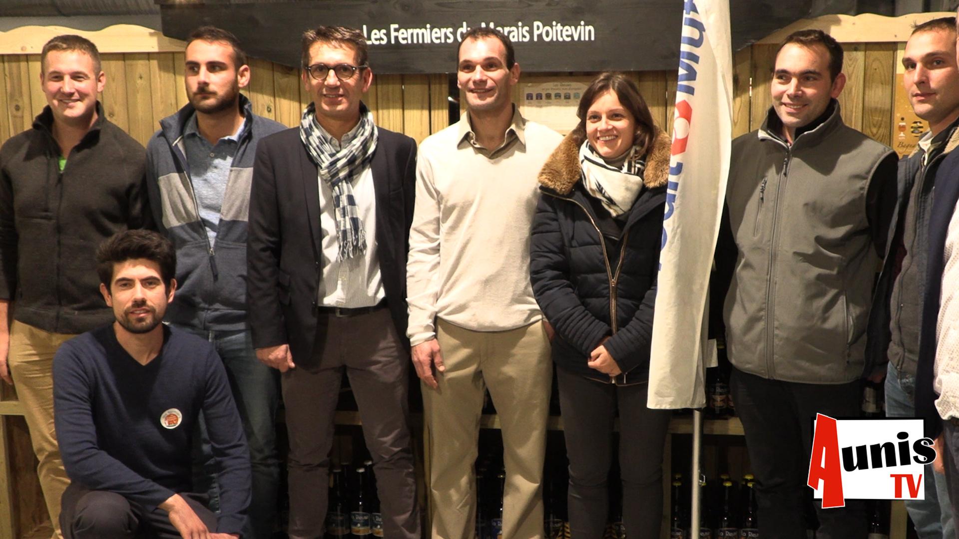 Fermiers du Marais Poitevin
