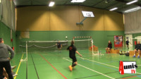 Marans Champ. Departemental 17 badminton