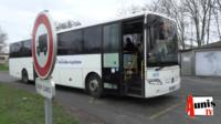 St Ouen d'Aunis. Transports collectifs