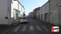 façades Nuaillé d'Aunis
