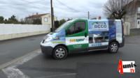 Andilly minibus mairie commune