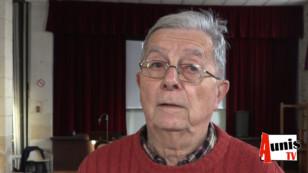 Nuaillé d'Aunis. Jean Pierre Pelletier raconte les crimes de la Révolution en Aunis