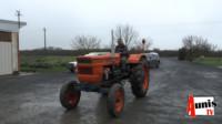 Marans Tracteur controle technique