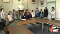 Courçon Conseil municipal des jeunes 2019 2021