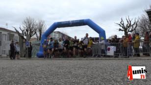 Courçon. 630 coureurs et un semi-marathon pour cette deuxième Cour'Son Nature