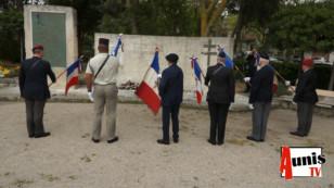 """La Rochelle. """"Retour en images"""" : Cérémonie en hommage aux """"Gueules cassées"""""""