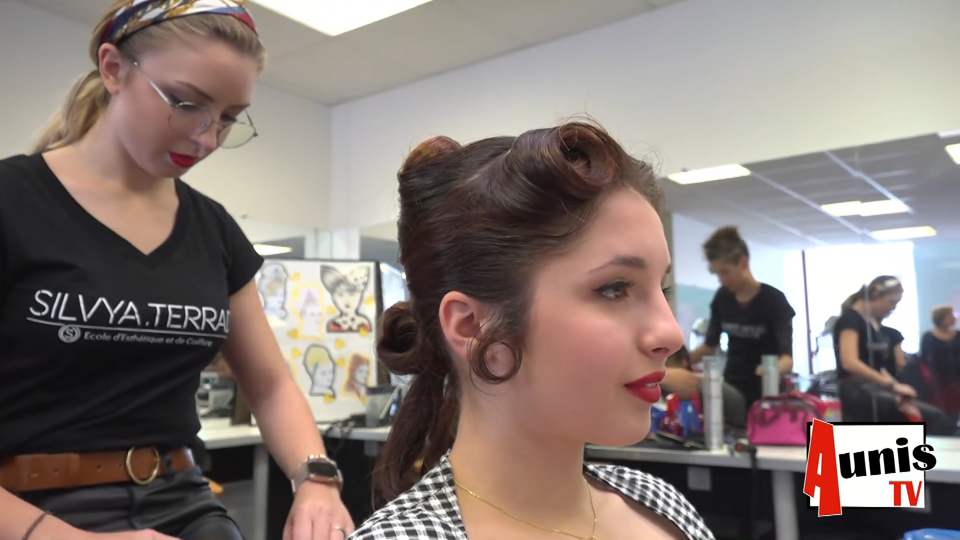 Concours PIN-UP 2019 Niort