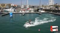 Free ride Romain Stampers La Rochelle