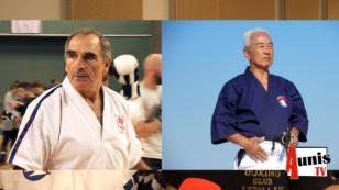 Andilly. Full Contact-Yoseikan : Deux légendes Valéra et Mochizuki à La Passerelle
