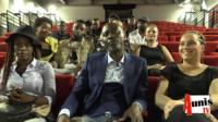 Duck Geoffroy Knal-Son Afrique Nantes