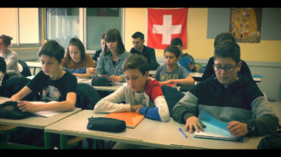 """Courçon. Festiprev : """"Fake news"""" réalisé par les élèves de 4A du Collège Jean Monnet"""