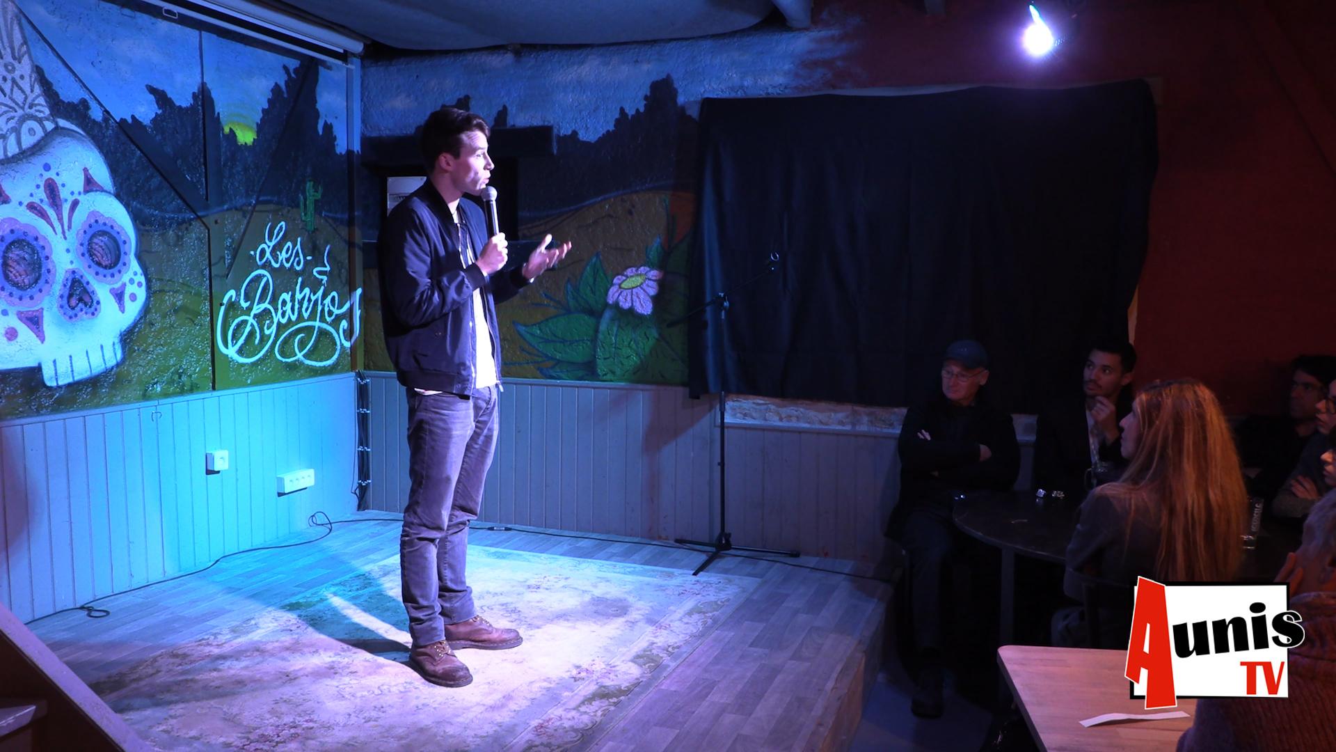 Nanou Show stand-up Nieul sur mer