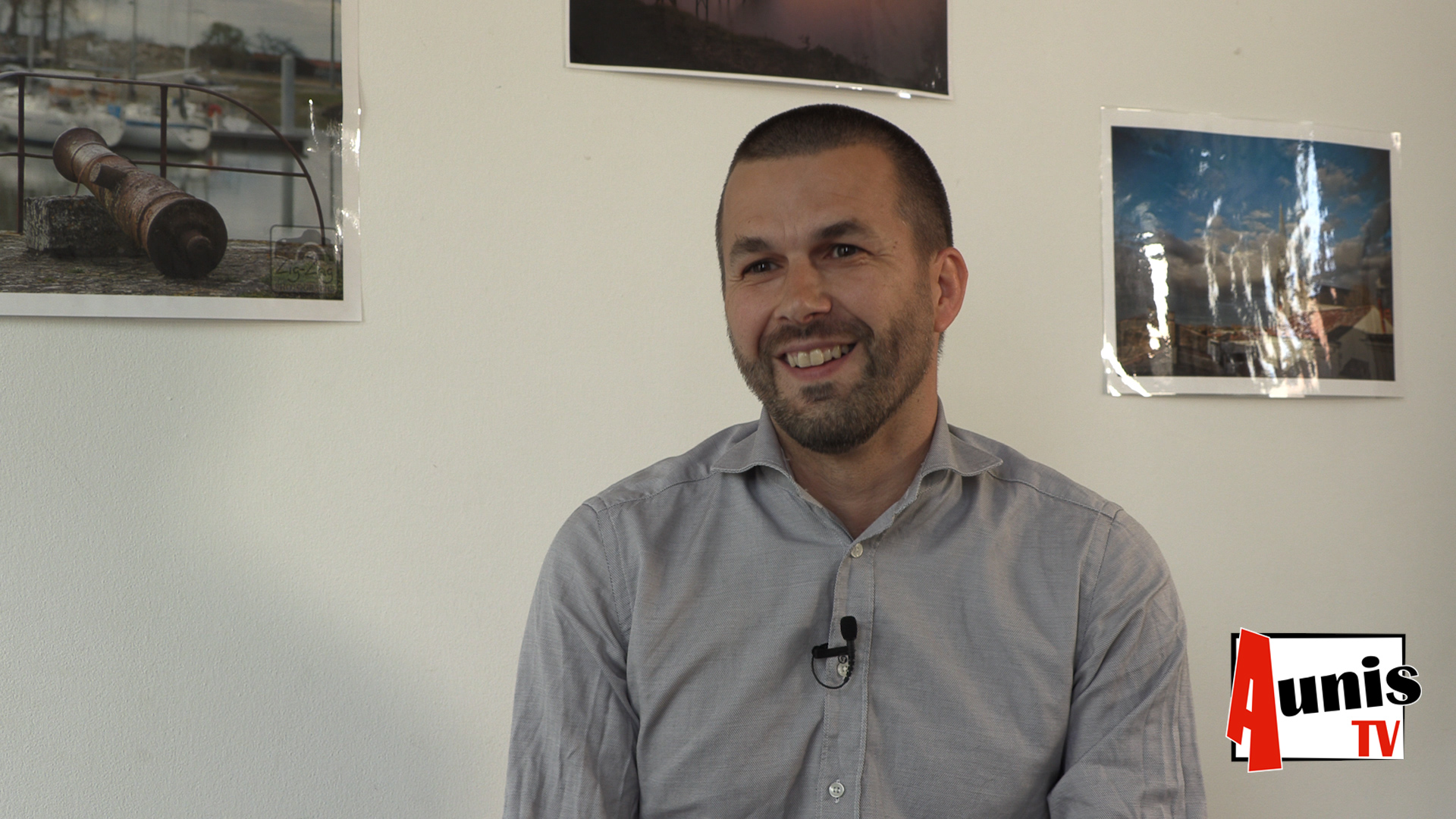 Nicolas Pasquet Les pictons directeur Marans