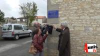 Place Louis Doreau Luché Grasset Petit St Jean de Liversay