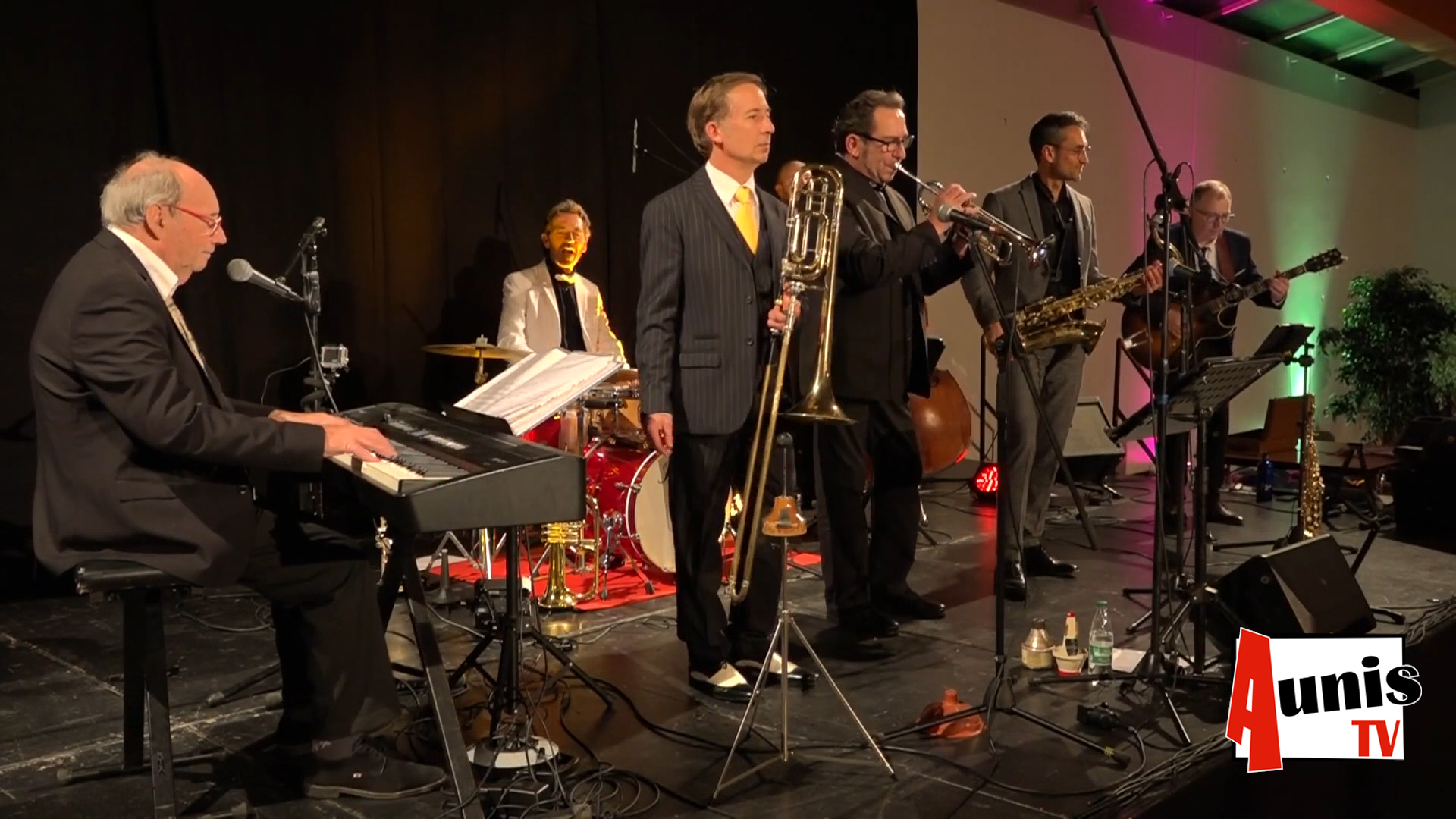 dixie folies jazz La Rochelle