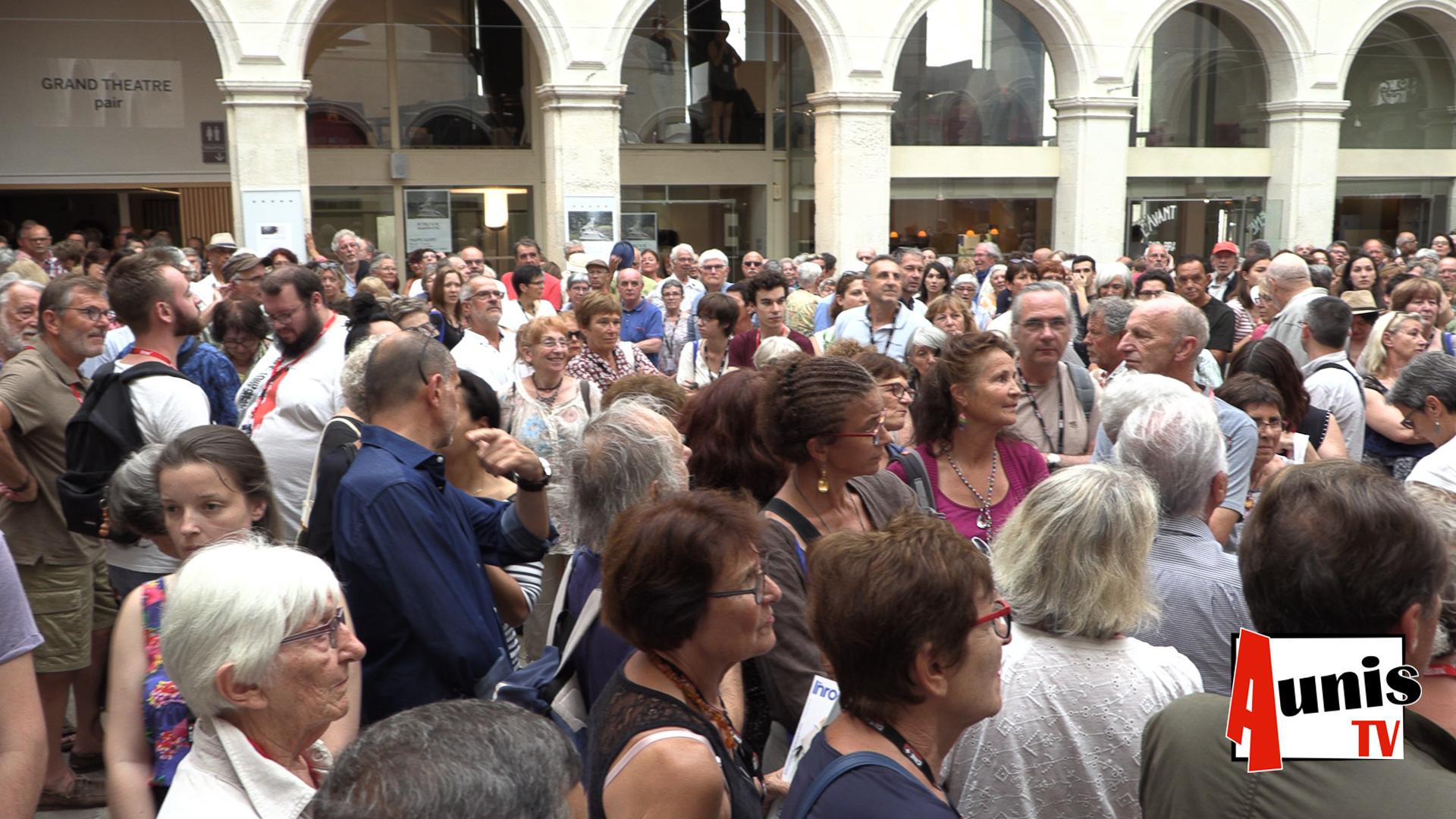 Festival international du film La Rochelle