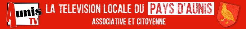 AUNIS TV : La télévision du pays d'Aunis en Charente-Maritime La Rochelle Rochefort Marans Surgères