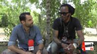 Festival Horizon fait le mur Tété à La Laigne