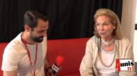Festival La Rochelle Cinéma ALexandra Stewart interview