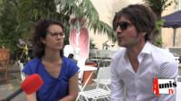 Festival La Rochelle Cinéma Sophie Mirouze et Arnaud Dumatin