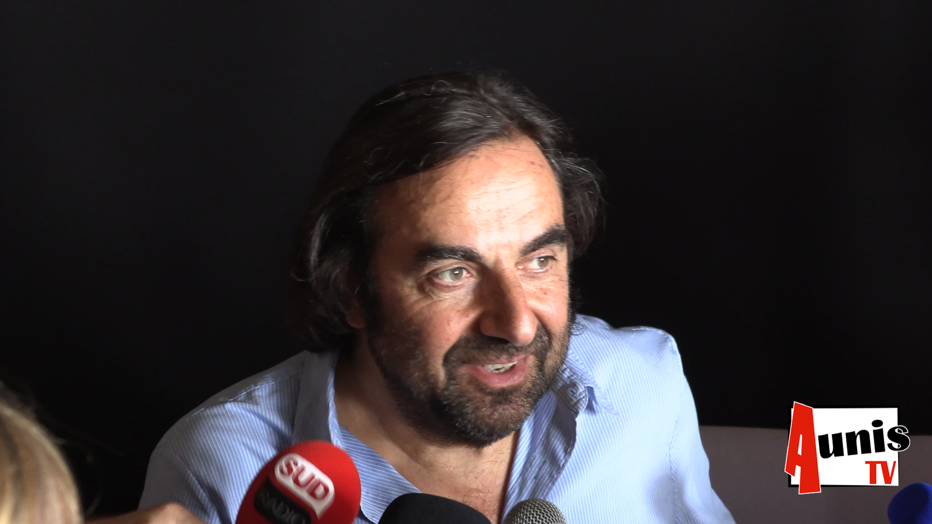 Francofolies La Rochelle. André Manoukian