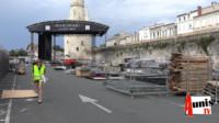 La Rochelle Chantier des Francofolies 2019