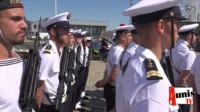 La Rochelle défilé du 14 juillet 2019