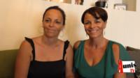 La Rochelle. Livre Féminité sacrée Daisy et julie Bodin