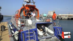 Deux mois après le drame, les sauveteurs de la SNSM de La Rochelle sont toujours sur le pont