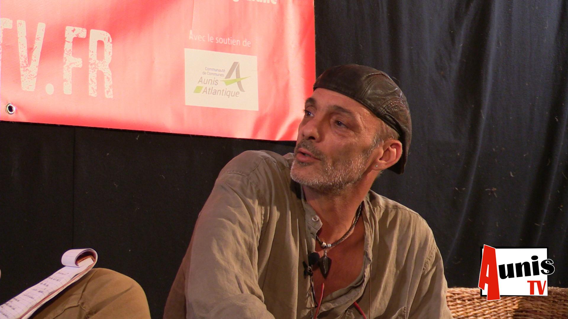 Tribal Elek 2019 Ethnik'UIR Andilly Les Marais