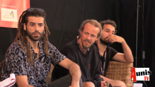 Festival TRIBAL ELEK 2019. Interview de Olive Tree Dance