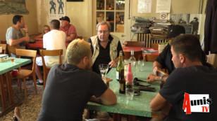 Le Café de la gare à Saint Ouen d'Aunis vous fait remonter le temps