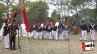 En attendant l'Empereur La Rochelle Le garde Chauvin journées du Patrimoine septembre