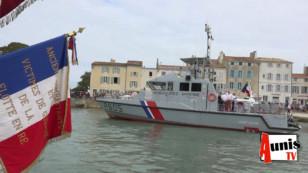 Saint Martin de Ré : la Fête de la mer rend hommage aux marins disparus