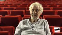 Gilles Servat. Longèves Envol Concert Bretagne