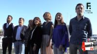 Membres du Jury Festival Fiction TV La Rochelle 2019